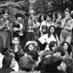 Patrizia Pulga - Manifestazioni donne