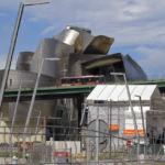 Patrizia Pulga - Architettura - Bilbao