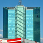 Patrizia Pulga - Architettura - Vilnius