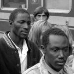 Patrizia Pulga - Migrazioni