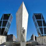 Patrizia Pulga - Architettura - Madrid