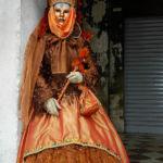 Patrizia Pulga - Carnevale