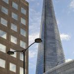 Patrizia Pulga - Architettura - Londra