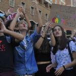 Patrizia Pulga - Manifestazioni